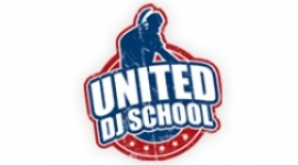 kinderfeestje United DJ school