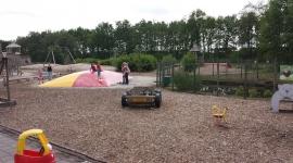 Kinderfeestje Friesland 2 klein
