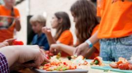 De Vrijstaat kinderfeestje Utrecht 2