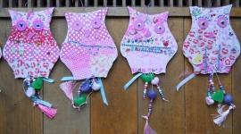 creatief kinderfeestje 5 klein