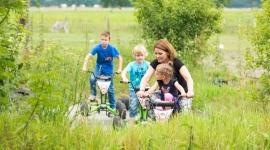kinderfeestje op de boerderij 2