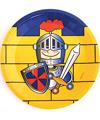 kinderfeestje ridder