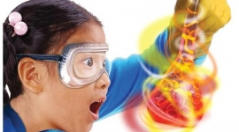 kinderfeestje-mad-science