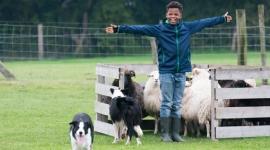 kinderfeestje schapendrijven 4