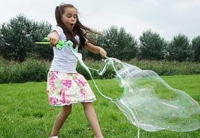 Goedkoop leuk idee voor een kinderfeestje
