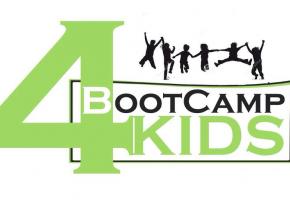 bootcamp kinderfeestje