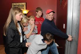 kinderfeestje escape room gelderland