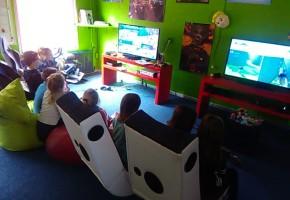 interactieve game feestjes